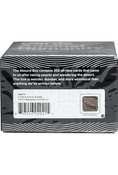 Cards Against Humanity Absurd Box Eklenti Paketi
