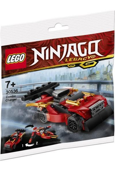 LEGO Ninjago 30536 Combo Charger Polybag