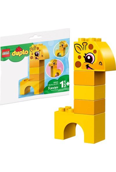 LEGO 30329 My First Giraffe Polybag