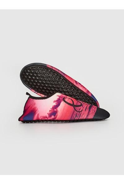 LC Waikiki Kadın Deniz Ayakkabısı