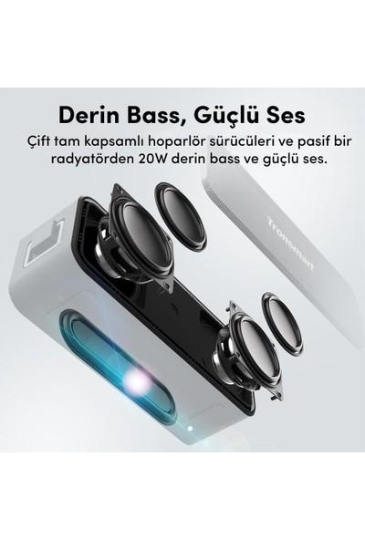 Tronsmart Element T2 Plus Bluetooth Hoparlör