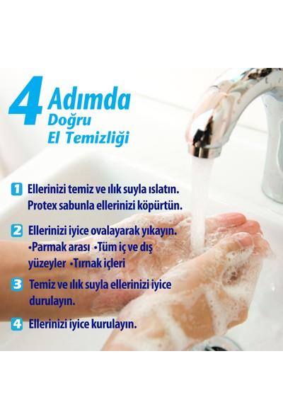 Protex Ultra Koruma Antibakteriyel Sıvı Sabun 300 ml