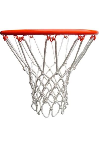 Alfa File Nba Tipi Profesyonel Basketbol Filesi - 7 mm 4 x 4 cm