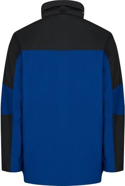 Evolite Diva Bay 3in1 Mavi - Siyah Mont