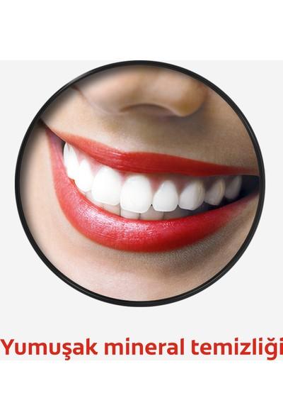 Colgate Optik Beyaz Aktif Kömür Beyazlatıcı Diş Macunu 75 ml x 4 Adet