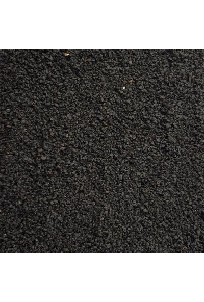 Woddy Siyah Bazalt Bitki Kumu 10 kg