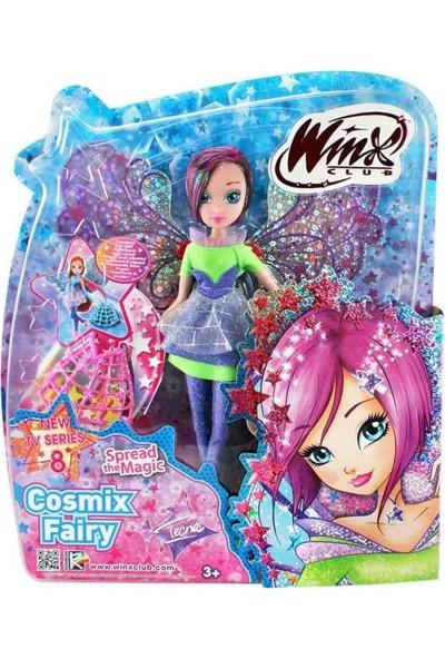 Rainbow Winx Club Cosmix Fairy - Tecna