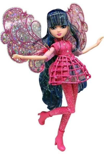 Rainbow Winx Club Cosmix Fairy - Musa