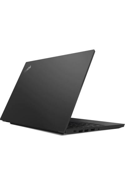 "Lenovo ThinkPad E15 Intel Core i7 10510U 32GB 1TB + 512GB SSD RX640 Freedos 15.6"" FHD Taşınabilir Bilgisayar 20RDS03700A17"