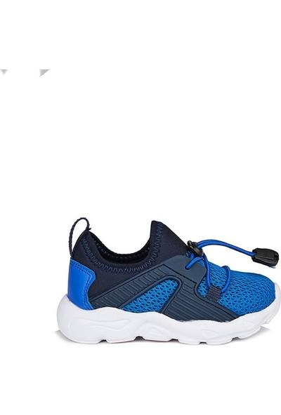 Vicco Joker Bebe Phylon Spor Ayakkabı Saks Mavi 346.B20Y.206