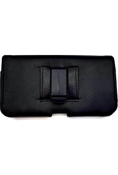 Pars Cep Telefonu Universal Bel Kemer Kılıf 16 x 9 cm