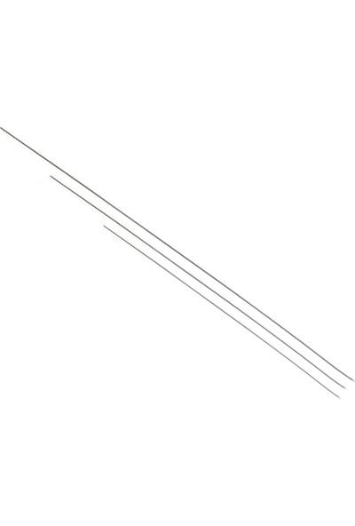 Fladen Fleto Yem Şişi 15-20-25 cm 3p