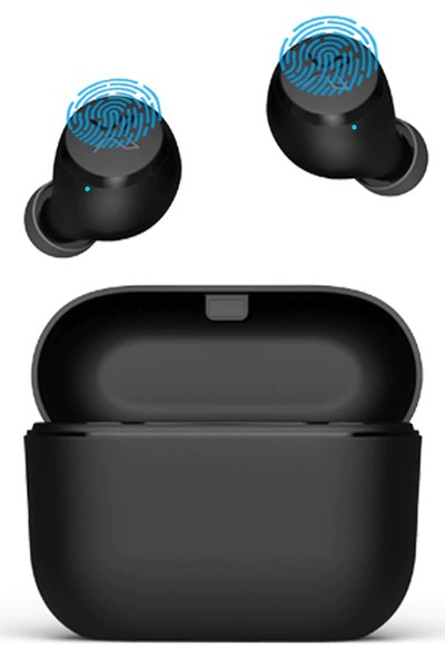 Edifier X3 TWS Bluetooth 5.0 Kulaklık Siyah