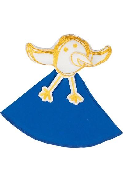 Nilakids Nilabird In Blue Blossom Fanatic Uyku Arkadaşı