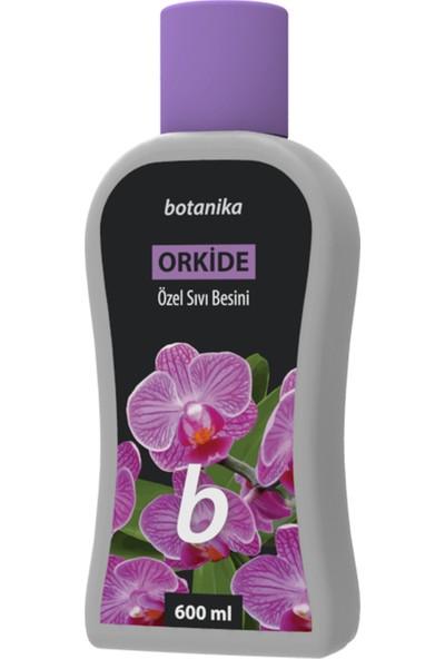 Botanika 5070 (Lila) - Orkide özel sıvı besini 600 ML