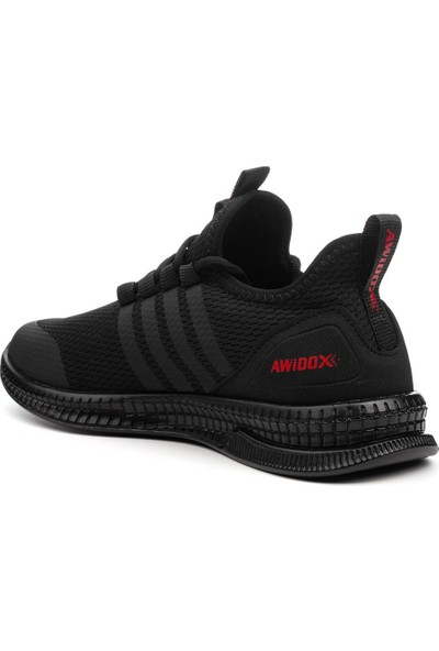 Awidox Erkek Spor Ayakkabı Rahat Tabanlı Günlük