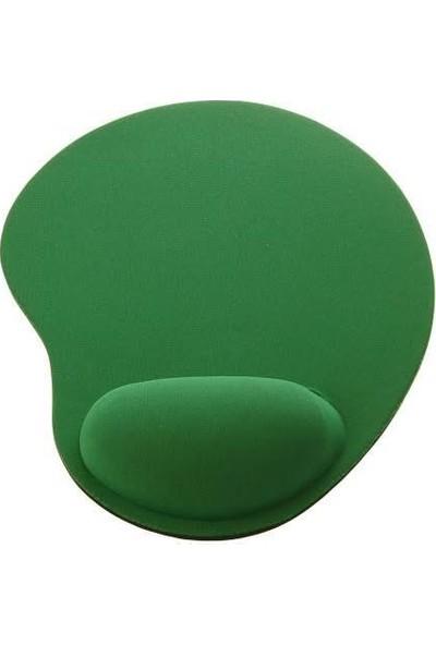 Linea Ergonomik Jel Mousepad (MTX-0018) Yeşil