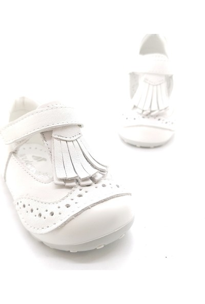 Arulens Anatomik Deri Kız Çocuk Ayakkabı
