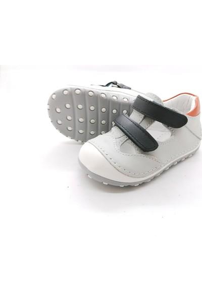Arulens Anatomik Deri Çocuk Ayakkabı