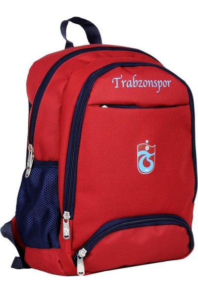 Me Çanta Trabzonspor Okul Çantası 10815