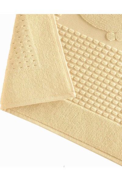 Arya Home Winter Soft Paspas 50X70 Sarı