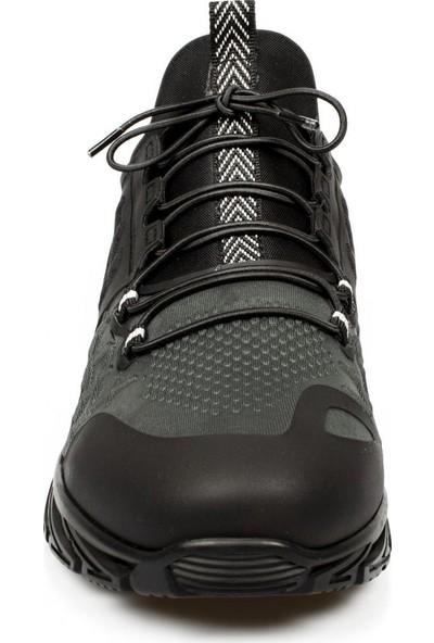 Scootland 11328 Yeşil Strech Erkek Ayakkabı