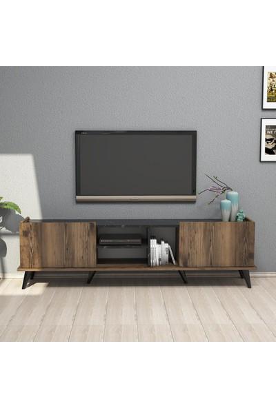 Mezza Elegante Tv Ünitesi 1330