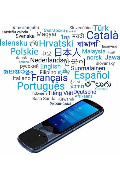 Jarvisen Sınırsız Dil Tercüman Cihazı