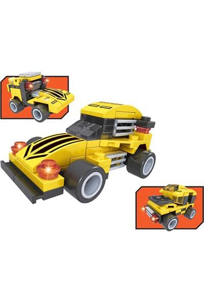 Furkan Toys F-Blocks Master Seti 66 Parça
