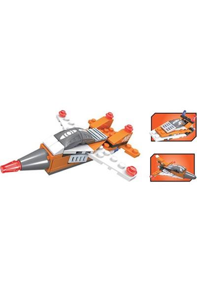 Furkan Toys F-Blocks Master Seti 62 Parça