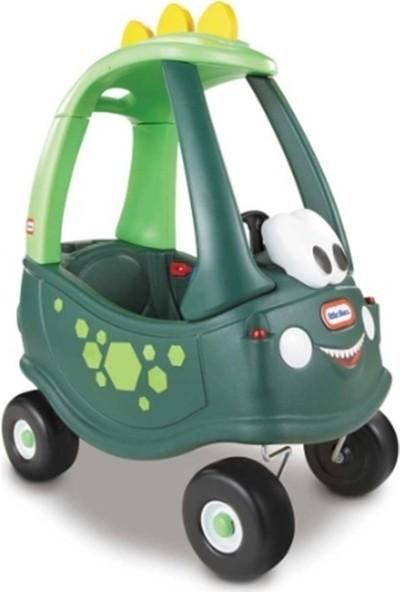 Little Tikes Binilebilir Cozy Coupe Dino