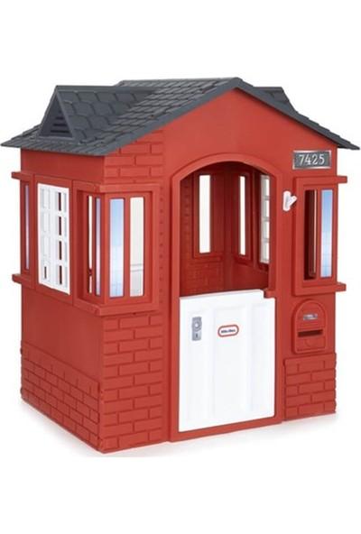 Little Tikes Kırmızı Oyun Evi