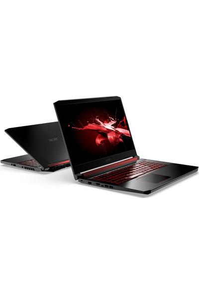 """Acer Nitro 5 AN515-54 Intel Core i7 9750H 16GB 512GB SSD GTX1650 Freedos 15.6"""" FHD Taşınabilir Bilgisayar NH.Q59EY.00U"""
