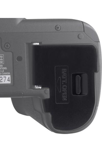 Ayex Canon Eos 5d Için Batarya Pil Yeri Kapağı