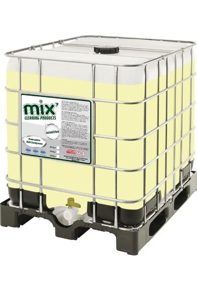 Mix Sensitive Halı Yıkama Şampuanı 1000 kg