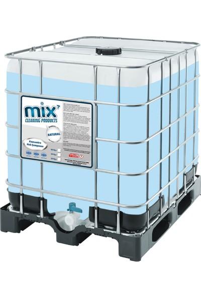 Mix Natural Halı Yıkama Şampuanı 1000 kg
