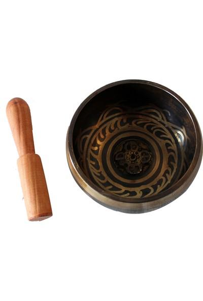 Yogatime Tibet Çanağı - Singing Bowl 10,5 cm