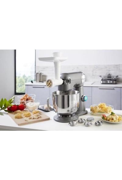 Cuisinart SM50E 5 Litre Silver Mutfak Şefi