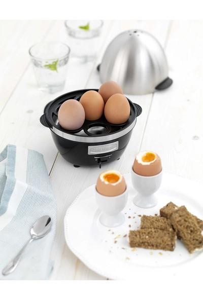 Cuisinart Çok İşlevli Yumurta Pişirme Makinesi - Cec10E