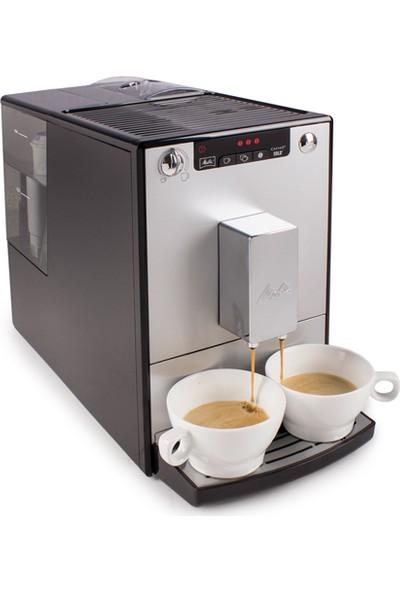 Melıtta Fully Automatıc Machıne Caffeo Solo