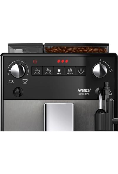 Melitta Avanza Series 600 F270-100 Kahve Makinesi