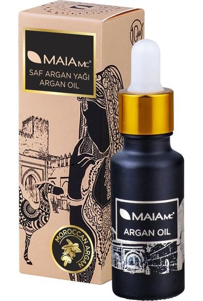 Maia Mc Saf Argan Yağı 20 ml