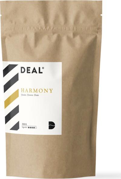 Deal Coffee Harmony Special Espresso Blend 250 gr Kağıt Filtre