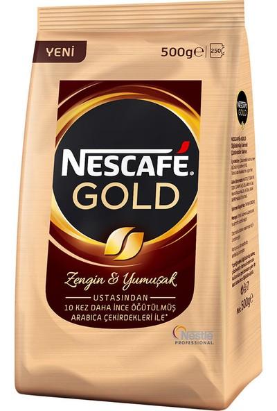 Nescafe Gold Ekonomik Paket 500 gr