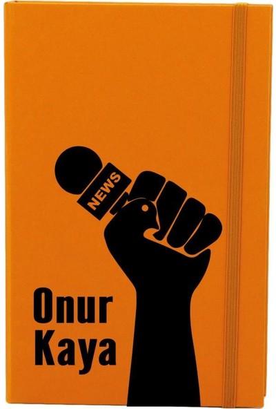 Meşgalem Gazeteciler Gününe Özel Kutulu Ajanda - 9