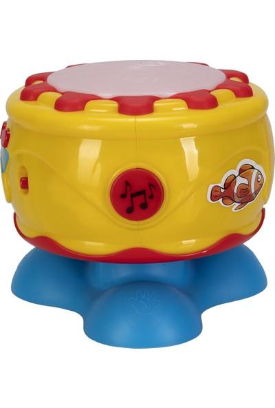 UJ Toys Müzikli ve Işıklı Yaratıcı Vurdavul