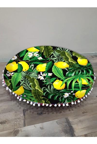 1SE2GE Handmade Yer Minderi