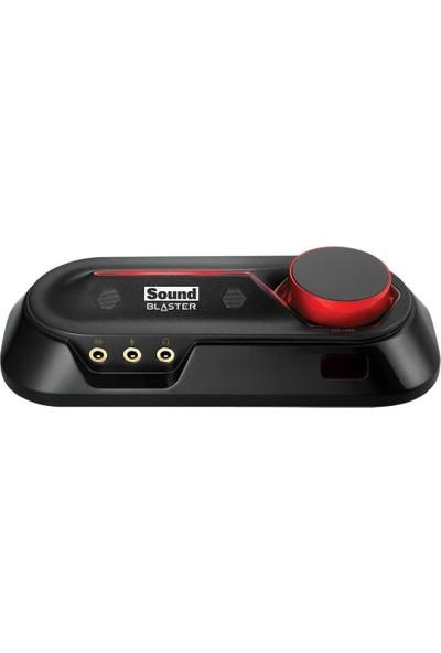 Creative Ses Yükseltici Omni Surround 5.1 USB Ses Kartı