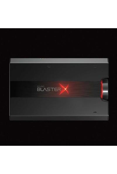 Creative Sound Blasterx G5 7.1 Kulaklık Surround Hd Ses Harici Ses Kartı