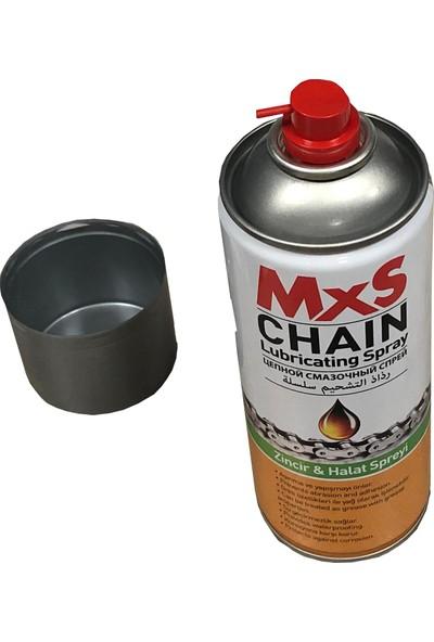 MxS Bisiklet Zincir Yağı 400 ml